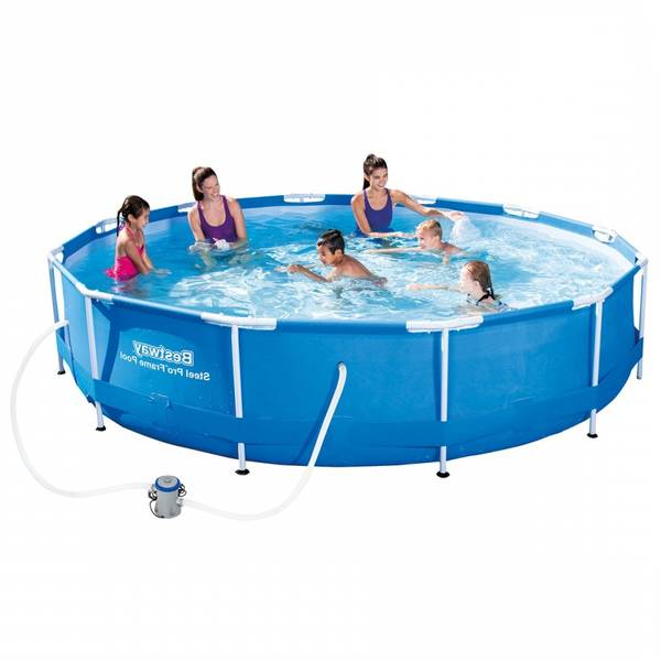 Trouver Piscine Hors Sol Intex Rectangulaire | Comparatif