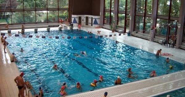 Comment installer Piscine olympique geneve | Pisciniste